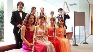 2014年9月23日奈良市市民フェスティバル「タウンコンサート」