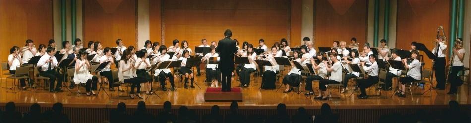 2013年奈良アマチュアフルート合奏団'S第5回演奏会Bグループ